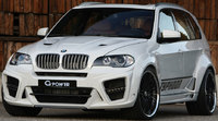 Обвес G-Power Typhoon для BMW X5 E70