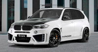 Обвес G-Power Typhoon для BMW X5 F15