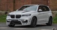 Обвес ART xHawk5 для BMW X5M F85