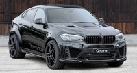 Обвес G-Power Typhoon для BMW X6 F16