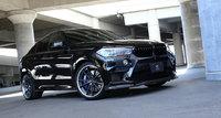 Обвес 3D Design для BMW X6M F86