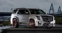 Обвес Zero Design v.1 для Cadillac Escalade