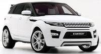 Обвес Startech для Range Rover Evoque