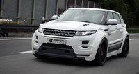Обвес Prior Design для Range Rover Evoque