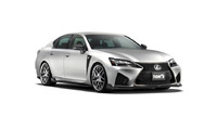 Обвес Toms для Lexus GS F