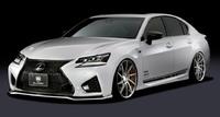 Обвес Silk Blaze для Lexus GS F