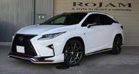 Обвес Rojam для Lexus RX200t RX450h