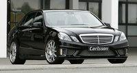 Обвес Carlsson для Mercedes E W212 (оригинал)