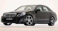 Обвес Brabus для Mercedes E W212 (оригинал)