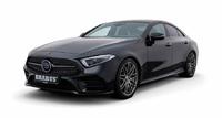 Обвес Brabus для Mercedes CLS C257