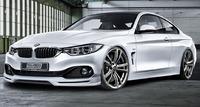 Обвес Kelleners для BMW F32 4-серии