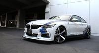 Обвес 3D Design для BMW F32 4-серии