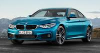Обвес M-Sport для BMW F32 4-серии