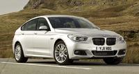 Обвес M-Sport для BMW 5er GT (F07)