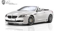 Обвес Lumma CLR 600 GT для BMW 6er F12 F13