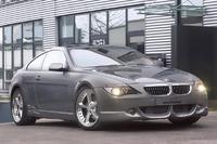 Аэродинамический обвес AС Schnitzer для BMW 6er E63 E64