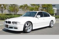 Аэродинамический обвес Auto Couture Noble Line для BMW 7-series (E38)
