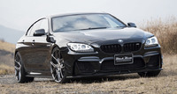 Обвес WALD для BMW F06 Gran Coupe