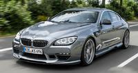 Обвес Kelleners для BMW F06 Gran Coupe