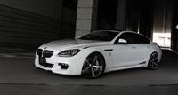 Обвес 3D Design для BMW F06 Gran Coupe