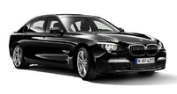 Обвес M-Sport для BMW 7er F01 F02