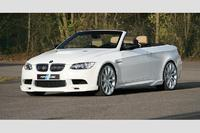 Аэродинамический обвес Hartge для BMW M3 E92 E93
