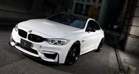 Обвес 3D Design для BMW M4 F82