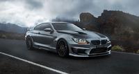 Обвес Hamann Mirror для BMW M6 F12 F13