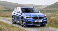 Обвес M-Sport для BMW X1 F48
