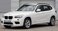 Аэродинамический обвес M-Sport для BMW X1 E84