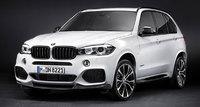 Обвес M Performance для BMW X5 F15 (перед + зад + спойлер)