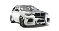 Обвес Hamann Flash M для BMW X5M E70