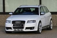 Аэродинамический обвес Hofele Design для Audi A4 (8E)