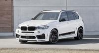 Обвес Lumma CLR X 5 RS для BMW X5M F85