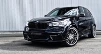 Обвес Hamann для BMW X5M F85