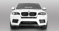 Обвес Vorsteiner для BMW X5M E70