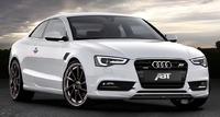 Аэродинамический обвес ABT Sportsline для Audi A5 (8T)