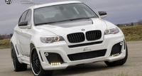 Обвес Lumma CLR X 650 для BMW X6 E71