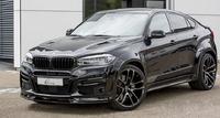 Обвес Lumma CLR X 6 R для BMW X6M F86