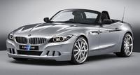 Аэродинамический обвес Hartge для BMW Z4 E89
