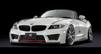 Аэродинамический обвес KSPEC для BMW Z4 E89