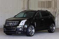 Аэродинамический обвес MzSpeed Luv Line для Cadillac SRX
