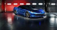 Обвес Rowen для Chevrolet Corvette C7