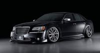 Аэродинамический обвес Aimgain для Chrysler 300C