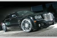 Аэродинамический обвес VeilSide для Chrysler 300C