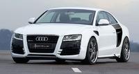 Аэродинамический обвес Hofele Design для Audi A5 (8T)