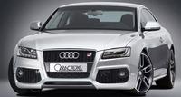 Аэродинамический обвес Caractere для Audi A5 (8T)