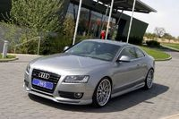 Аэродинамический обвес JMS для Audi A5 (8T)