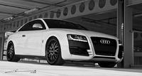Аэродинамический обвес Project Kahn для Audi A5 (8T)