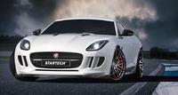 Обвес Startech для Jaguar F-Type